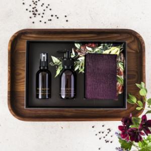 Pure Natury by Pascale Naessens – RainPharma Box + Feeling