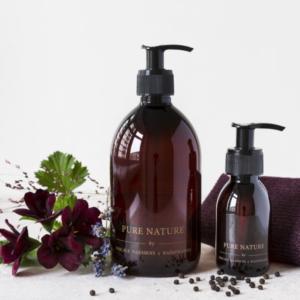 Skin Wash Pure Nature by Pascale Naessens x Rainpharma